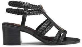 Aerosoles A2 By Women's Mid Range Block Heel Sandal