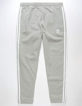 adidas 3-Stripes Mens Sweatpants
