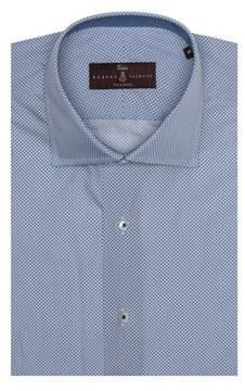 Robert Talbott Estate Sutter Classic Fit Dress Shirt.