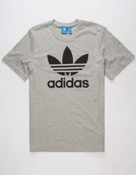 adidas Trefoil Mens T-Shirt