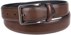 Croft & Barrow Men's Leather Dress Belt