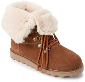 BearPaw Hickory Kayla II Lined Lace-Up Waterproof Boots