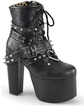 Demonia Women's Torment 700 Ankle Boot