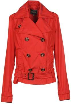 Brema Overcoats