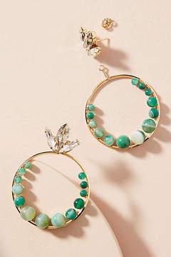 Anton Heunis Milla Drop Earrings