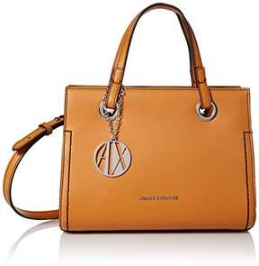Armani Exchange A X Mini Bucket Bag