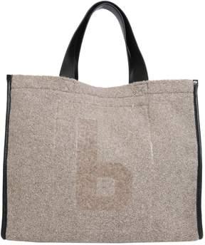 MM6 MAISON MARGIELA Teddy Tote Bag