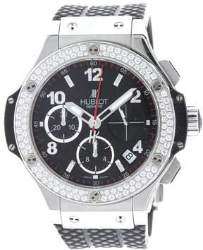 Hublot Big Bang 41MM with Factory Diamond Bezel
