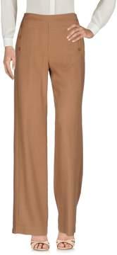 Biancoghiaccio Casual pants