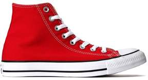 Converse Chuck Taylor All Star High Top Sneakers M9621 Red 6