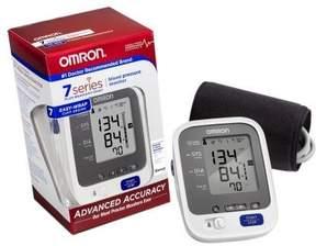 Omron 7 Series Upper Arm Blood Pressure Monitor plus Bluetooth Smart, Model BP761