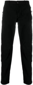 C.P. Company straight leg trousers