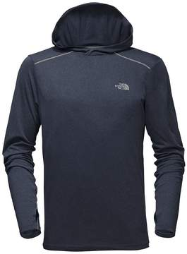 The North Face Tee Long-Sleeve Reactor Hoodie