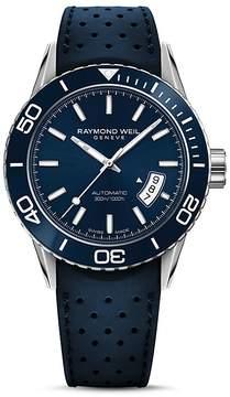 Raymond Weil Freelancer Watch, 42mm