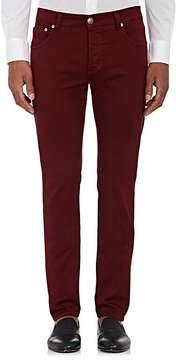 Isaia Men's Slim Jeans