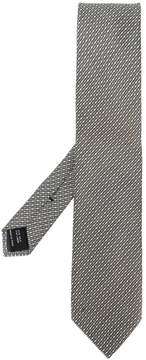 Tom Ford woven jacquard tie