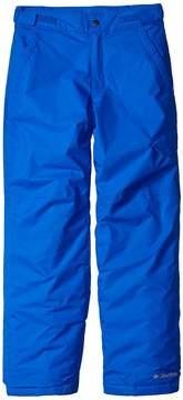 Columbia Kids Ice Slopetm II Pants Kid's Casual Pants