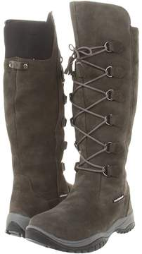 Baffin Madeleine Women's Lace-up Boots