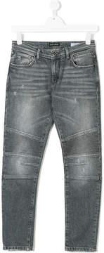 Antony Morato biker jeans