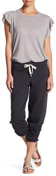 C&C California Kelly Slouchy Drawstring Pants