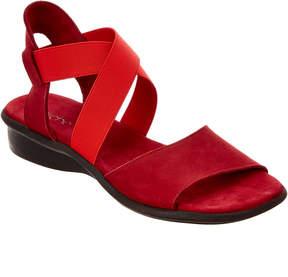 Arche Satia Leather Sandal
