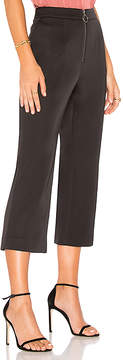 Finders Keepers Permission Crop Flare Pant