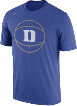 Nike Men's Duke Blue Devils Legend Bball T-Shirt