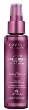 Alterna Caviar Infinite Color Topcoat Shine Spray/4.2 oz.