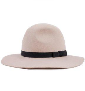 Brixton Dalila Hat - Nude