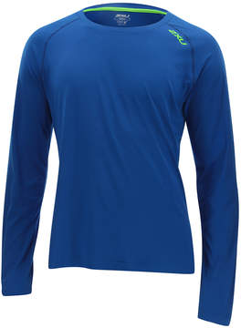 2XU Men's Urban Crewneck Top