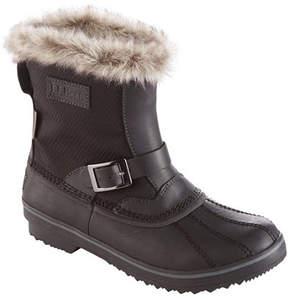 L.L. Bean Women's Waterproof Rangeley Pac Boots, Insulated Mid
