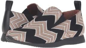 Missoni Printed Slip-On Sneaker Women's Slip on Shoes