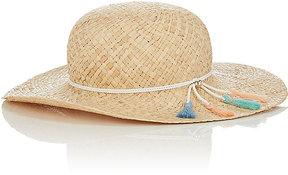 Chloé TASSEL-DETAIL HAT