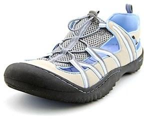 Jambu Women's Stone Blue Myrtle Open Foot Outdoor Shoes.