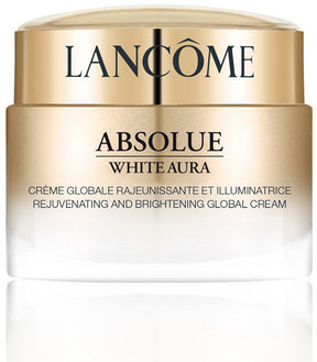 Lancôme Absolue White Aura Rejuvenating and Brightening Cream, 1.7 oz.