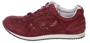Rachel Zoe Jeni Lace Sneakers