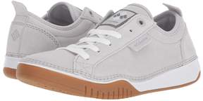 Columbia Bridgeport Lace Women's Shoes