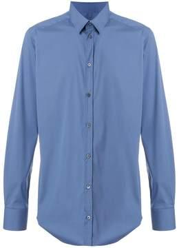 Bagutta classic shirt