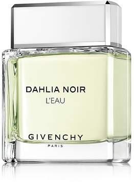 Givenchy Dahlia Noir L'eau Eau de Toilette 3 oz.