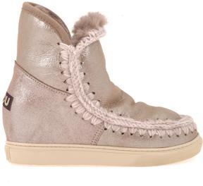 Mou Inner Wedge Sneaker