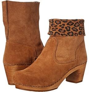 Sanita Sardia Square Boot