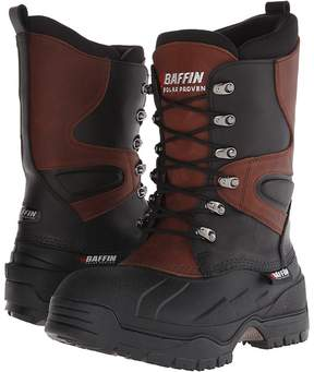 Baffin Apex Men's Lace-up Boots
