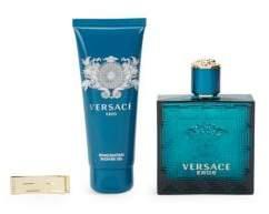 Versace Eros Gift Set/3.4 oz.