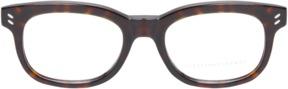 Stella McCartney Women's Square Optical Frame