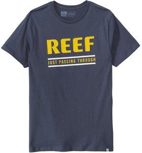 Reef Men's Term S/S Tee 8151796