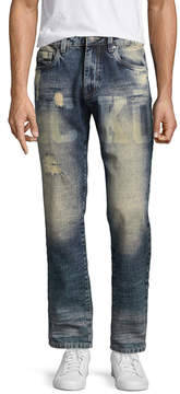 Ecko Unlimited Unltd Straight Fit Jean