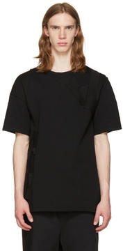 Damir Doma Black Tyle T-Shirt
