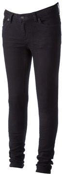 Levi's Girls 7-16 710 Super Skinny Denim Leggings