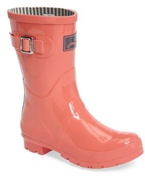 Joules Women's 'Kelly Welly' Rain Boot