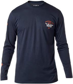 Fox Men's Flag Fly Long-Sleeve T-Shirt